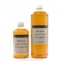 Alta Herba - sirup ze 14 bylin (ochrana organismu)