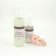 Coryza sprej - použití od miminek