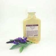 Tělové mléko - repelent