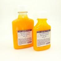 Hydrofilní sprchový olej - dvousložkový