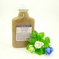 Sprchový gel s bylinkami